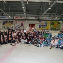 День рождения российского хоккея!