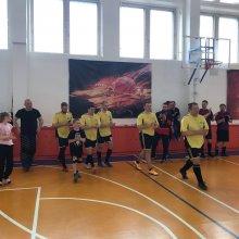 16 мая состоялся открытый Городской турнир по флорболу среди мужских команд, посвящённый празднованию Победы в ВОВ и 100-летию Республики Коми!