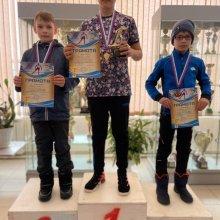 28 марта на лыжной трассе МБУ «СШ № 2» г. Усинска состоялся Открытый Усинский лыжный классический марафон, в котором приняли участие 60 спортсменов возрастом от 8 до 58 лет
